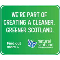 Cleaner Greener Scotland