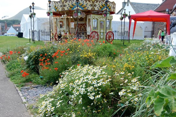 North Berwick in Bloom