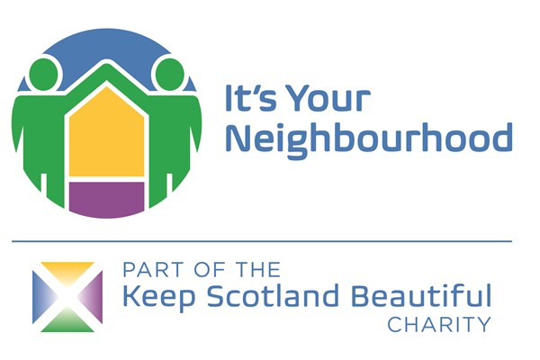 It's Your Neighbourhood logo