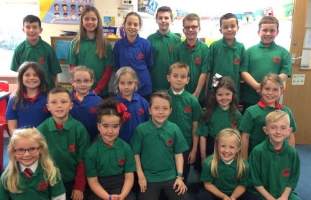 Eco Committee Eco Schools Scotland