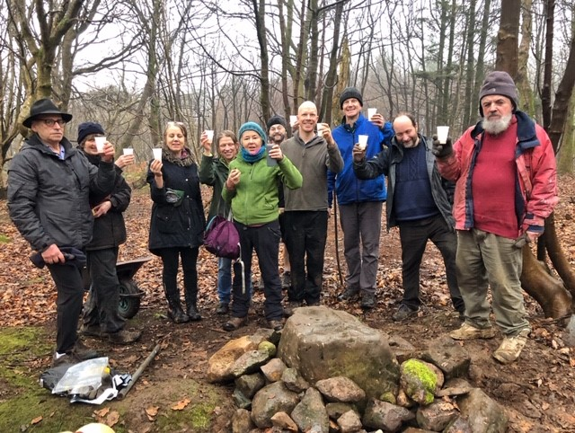 Friends of Cairnhill Woods