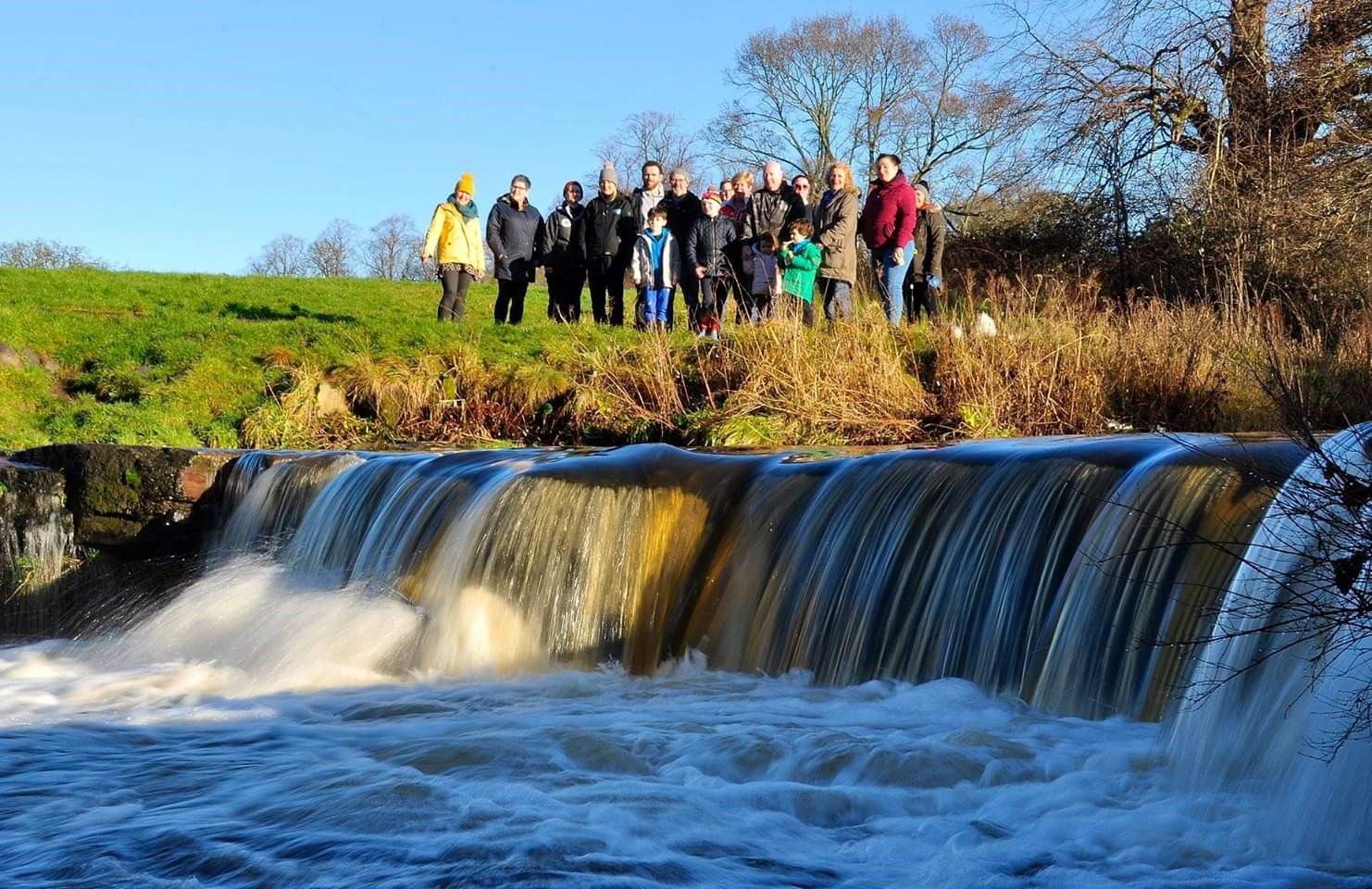 Friends of the Calder