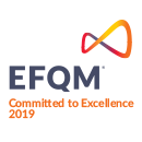 EFQM Commited to Excellence 2019