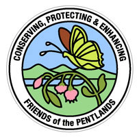 Friends Of The Pentlands
