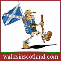 Walksinscotland
