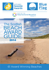 KSB Beachguide2014 COVER2