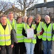 KIRKMUIRHILL & BLACKWOOD VILLAGES GROUP WINS NATIONAL LITTER AWARD