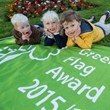 RECORD NUMBER OF SCOTTISH PARKS WIN GREEN FLAG AWARDS