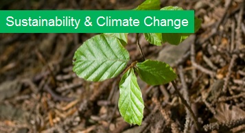 Sustainability & Climate Change