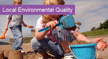 Local Environmental Quality