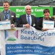 NETWORK RAIL SCOOPS TWO GOLD AWARDS FOR FLAGSHIP STATIONS