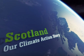 Scotland Our Climate Action Story