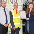 AYRSHIRE VOLUNTEERS' ENVIRONMENTAL EFFORTS RECEIVE NATIONAL RECOGNITION