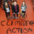GLASGOW STUDENT HOPES TO INSPIRE CLIMATE ACTION THROUGH CYCLE RIDE TO PARIS SUMMIT