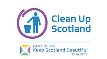 Clean Up Scotland